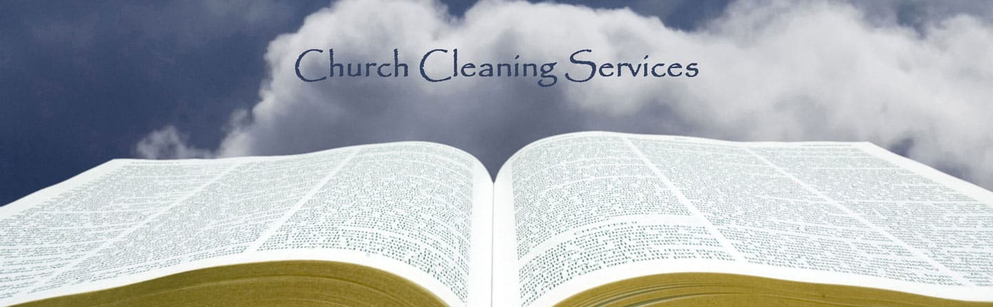 Church Cleaning Services - Pittsburgh